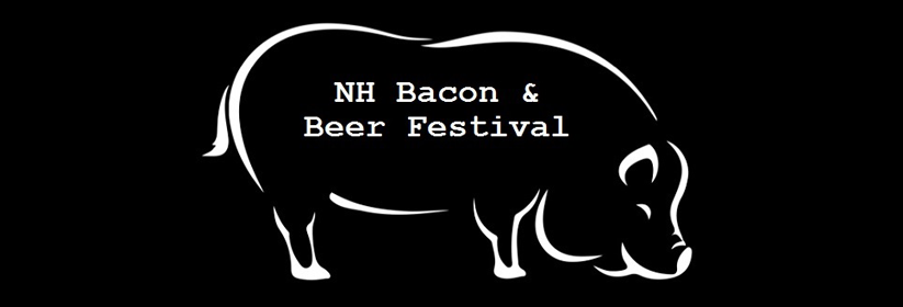 NH Bacon & Beerfest:  A Match Made in Meaty Heaven