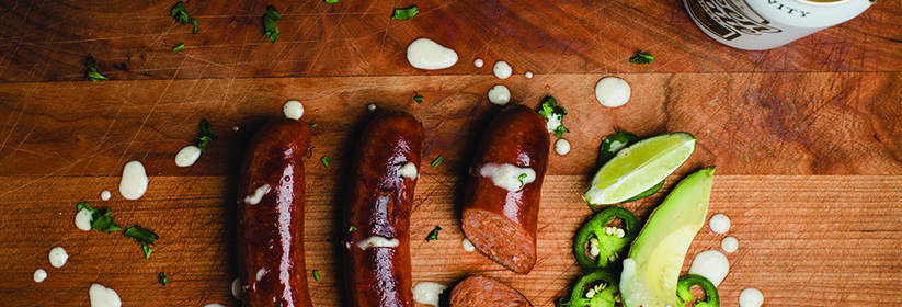 Perfect Pairings: Craft Beer and Sausage Combos