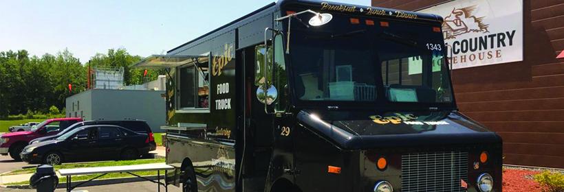 EPIC Food Truck & NCSmokehouse