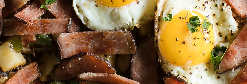 Holiday Ham Leftovers: 3 Wondrous Recipes
