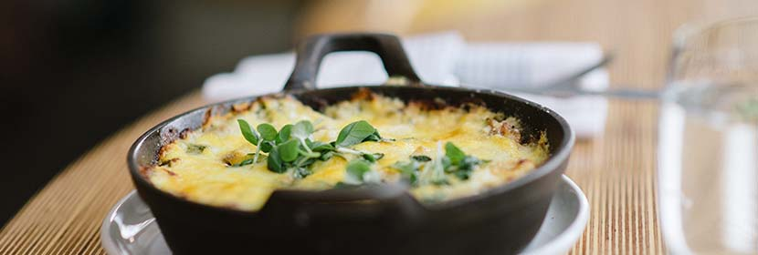 3 Gourmet Takes On Your Favorite Comfort Foods
