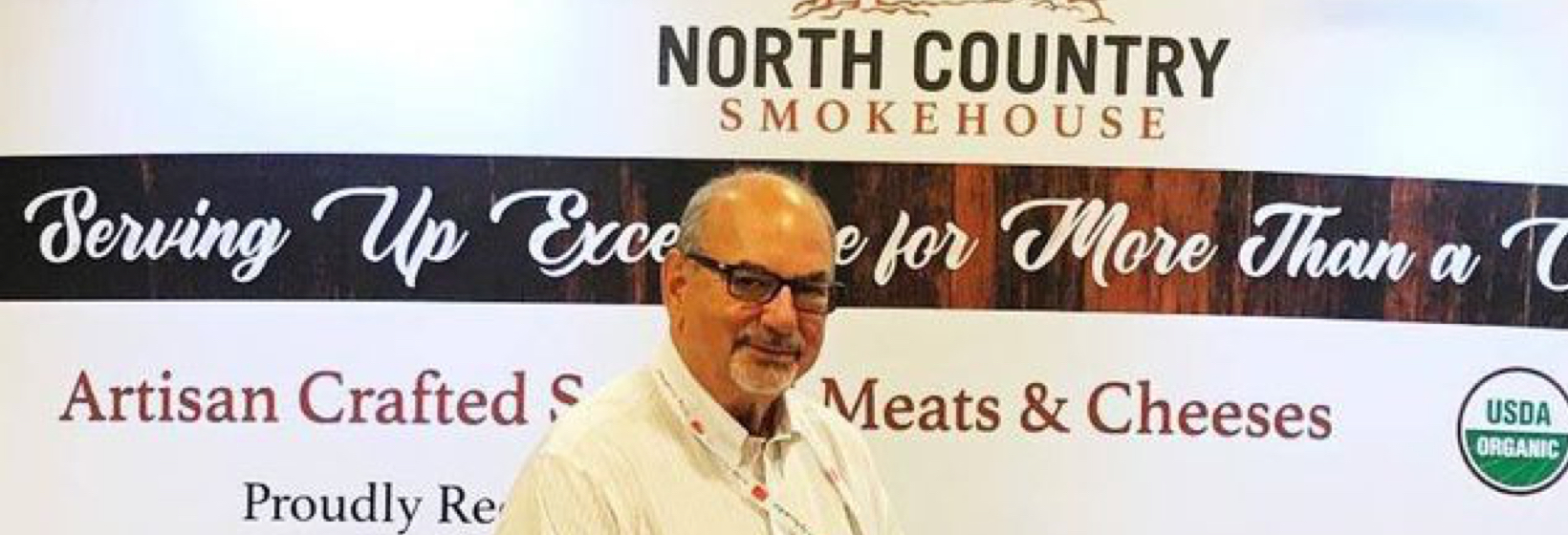 Smokehouse Founder Inducted Into the Meat Industry Hall of Fame