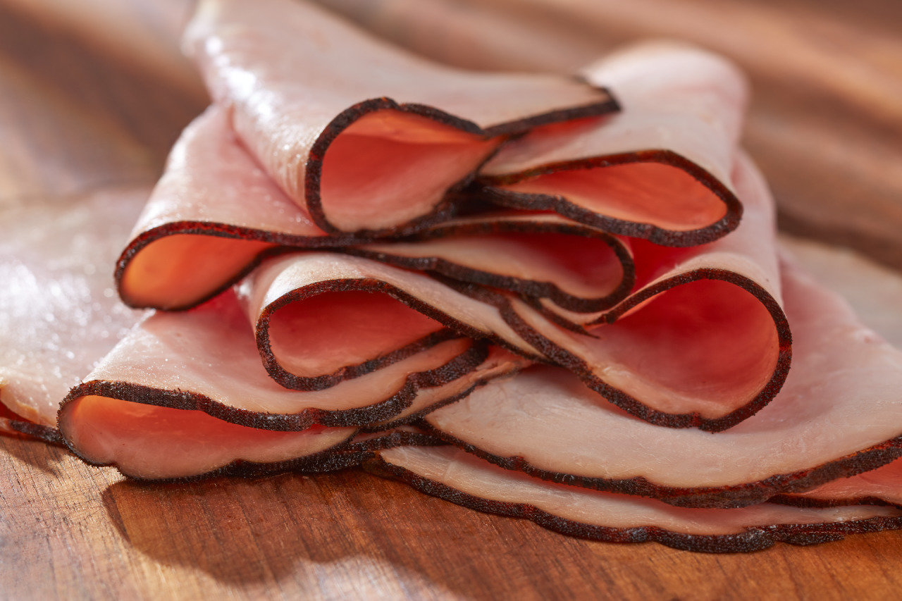 Announcing All New Certified Humane & Organic Deli Meats
