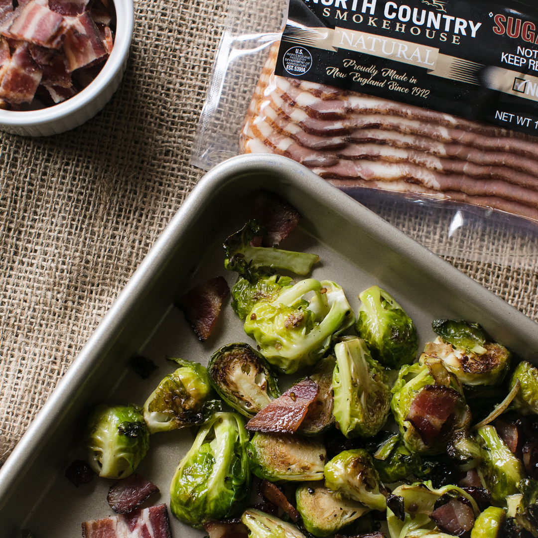 North Country Smokehouse Fruitwood Smoked Bacon